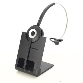 Headset + základna Jabra Pro 920 Mono