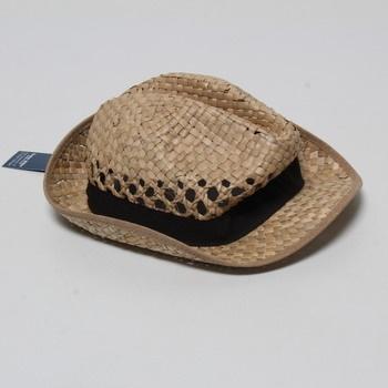 Pánský klobouk Gustav Muller Erntehut grob