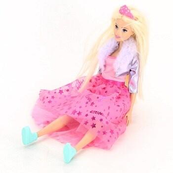 Princezna Mattel Barbie GML76 Adventure