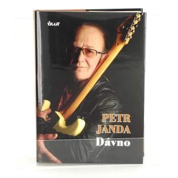 Autobiografie Petr Janda Dávno