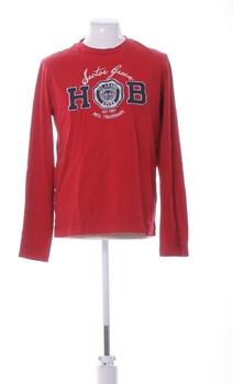 Pánské tričko Hugo Boss s potiskem