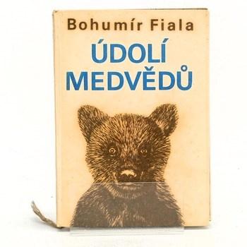 Bohumír Fiala: Údolí medvědů