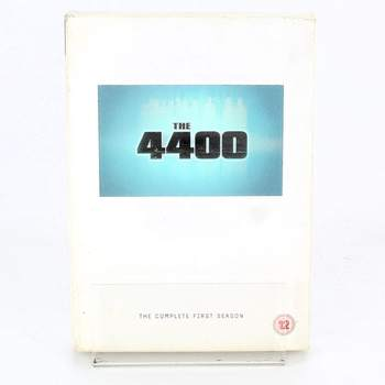 Seriál na DVD The 4400 complete 1 season