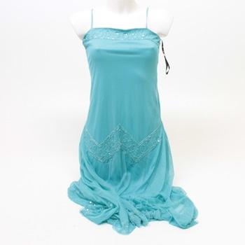 Dámské dlouhé šaty BOUTIQUE