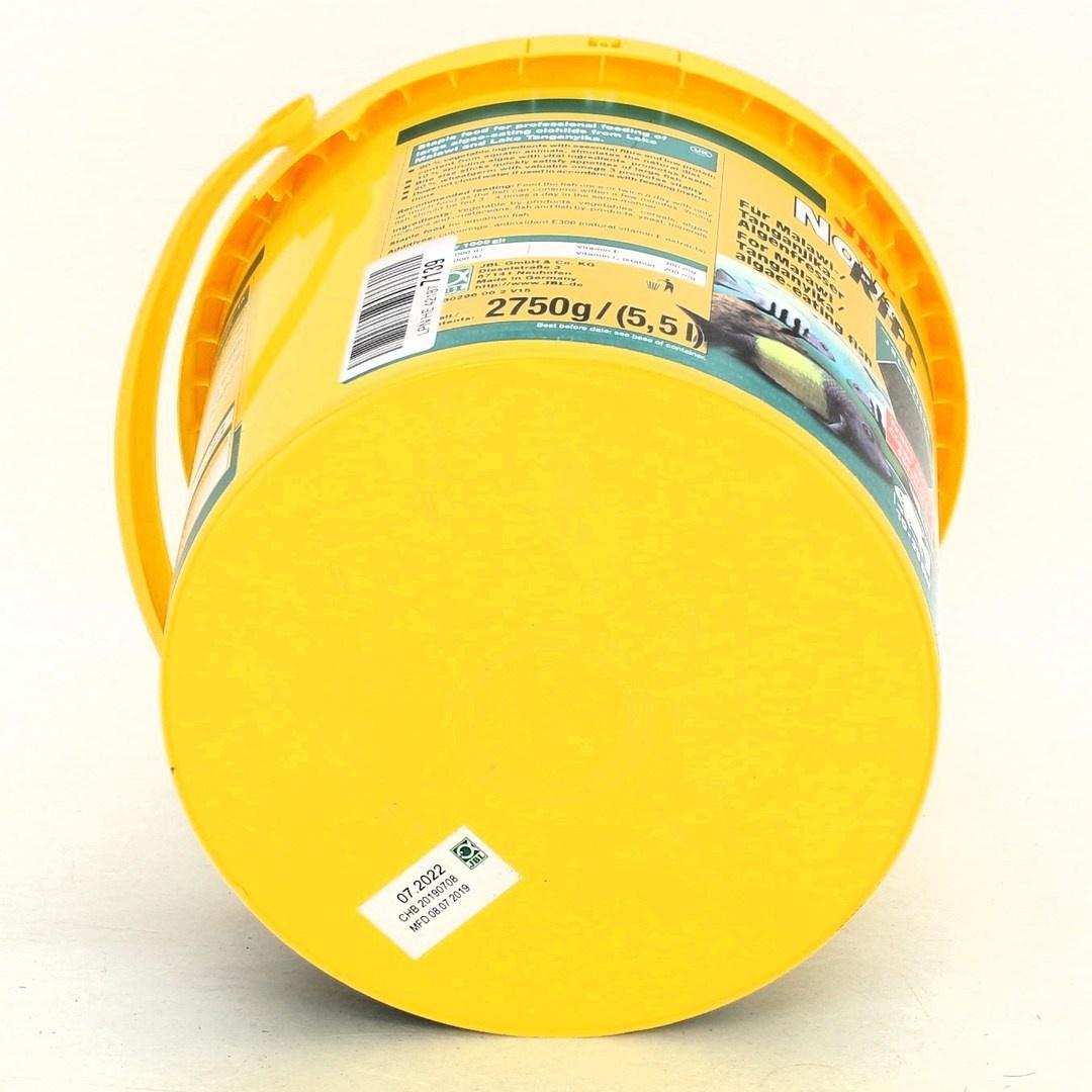 Kompletní krmivo JBL 3029600 5500 ml
