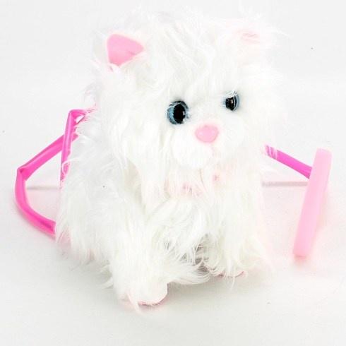 Plyšové koťátko AniMagic Toy Cassy
