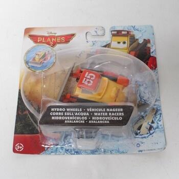 Letadlo do vody Mattel Planes 2