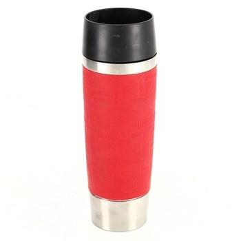 Termohrnek Emsa červeno-černý 515617