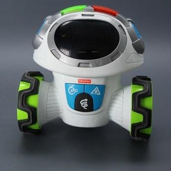 Robot značky Fisher-Price FKC35