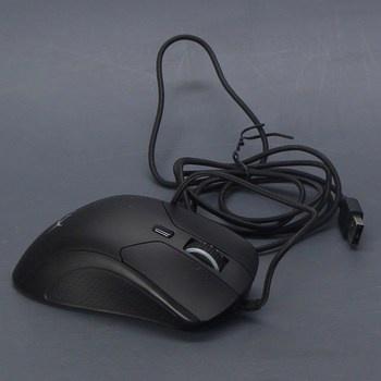 Herní myš HyperX Pulsefire Raid