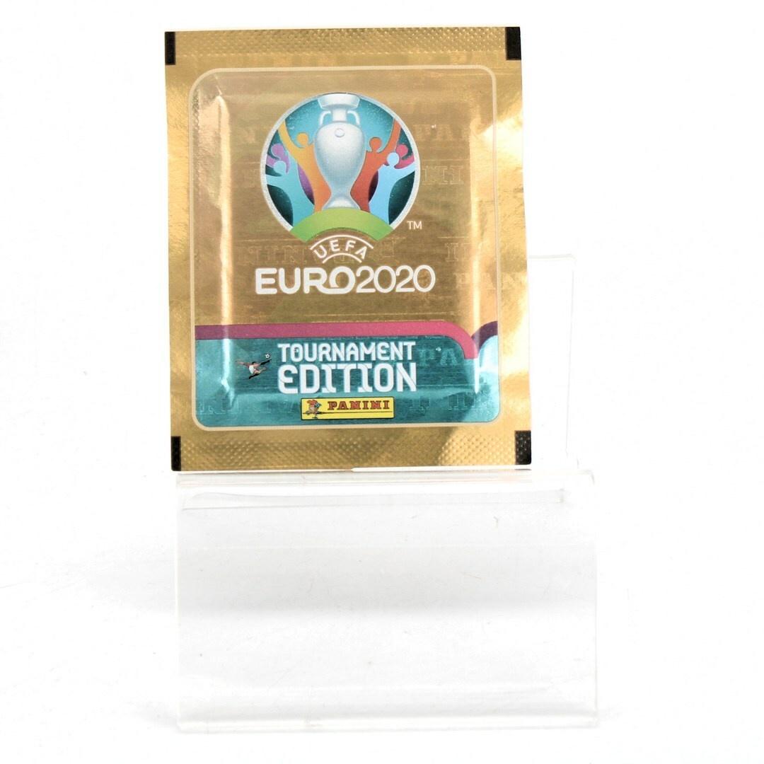 Samolepky Panini EP20STP UEFA EURO 2020