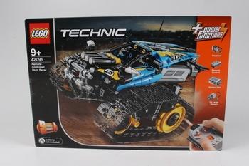RC kaskadérskéauto Lego Technic 42095