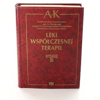 Kol. autorů: Leki wspólczesnej terapii A-K