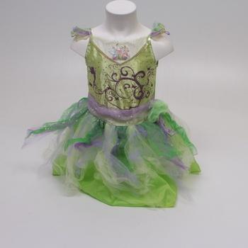 Dívčí karnevalový kostým Rubie's 620691M