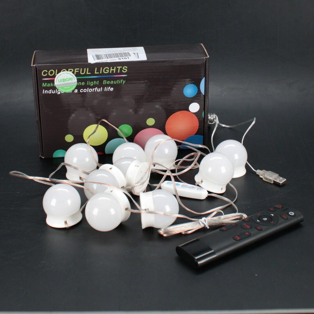 LED osvětlení zrcadla Ledgle LT-RGBW