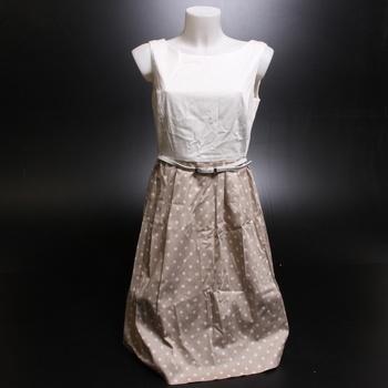 Dámské elegantní šaty Comma
