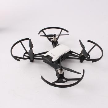 Dron Ryze Tech Tello černobílý