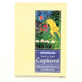 Karel Čapek: Krakonošova zahrada