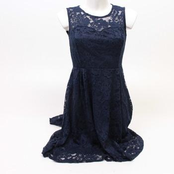 Dámské krajkové elegantní šaty Dressystar