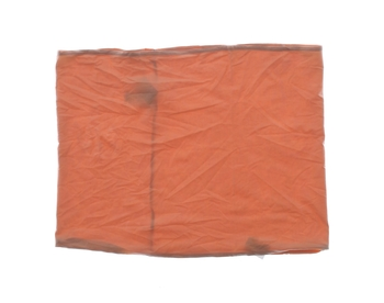 Dámská tunelová šála Esmara oranžová