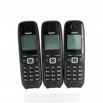 Bezdrátový telefon Gigaset AS405