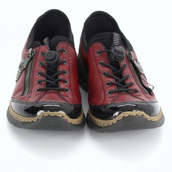 Dámská volnočasová obuv Rieker N3268 vel.38