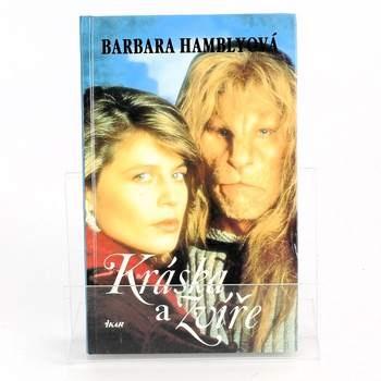 Kniha Barbara Hamblyová: Kráska a Zvíře