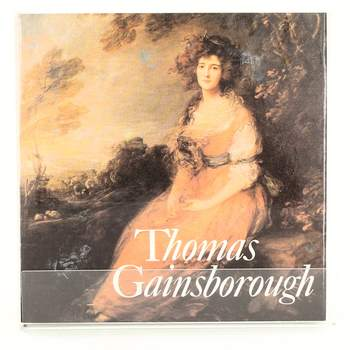 Markéta Theinhardtová: Thomas Gainsborough
