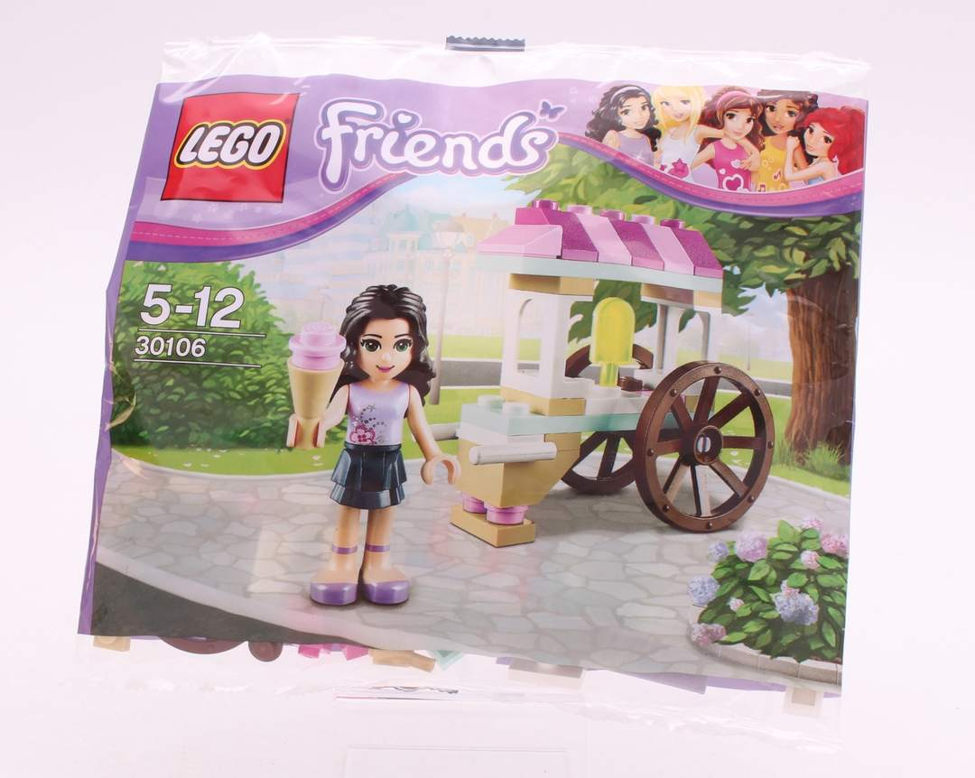 Lego Friends 30106