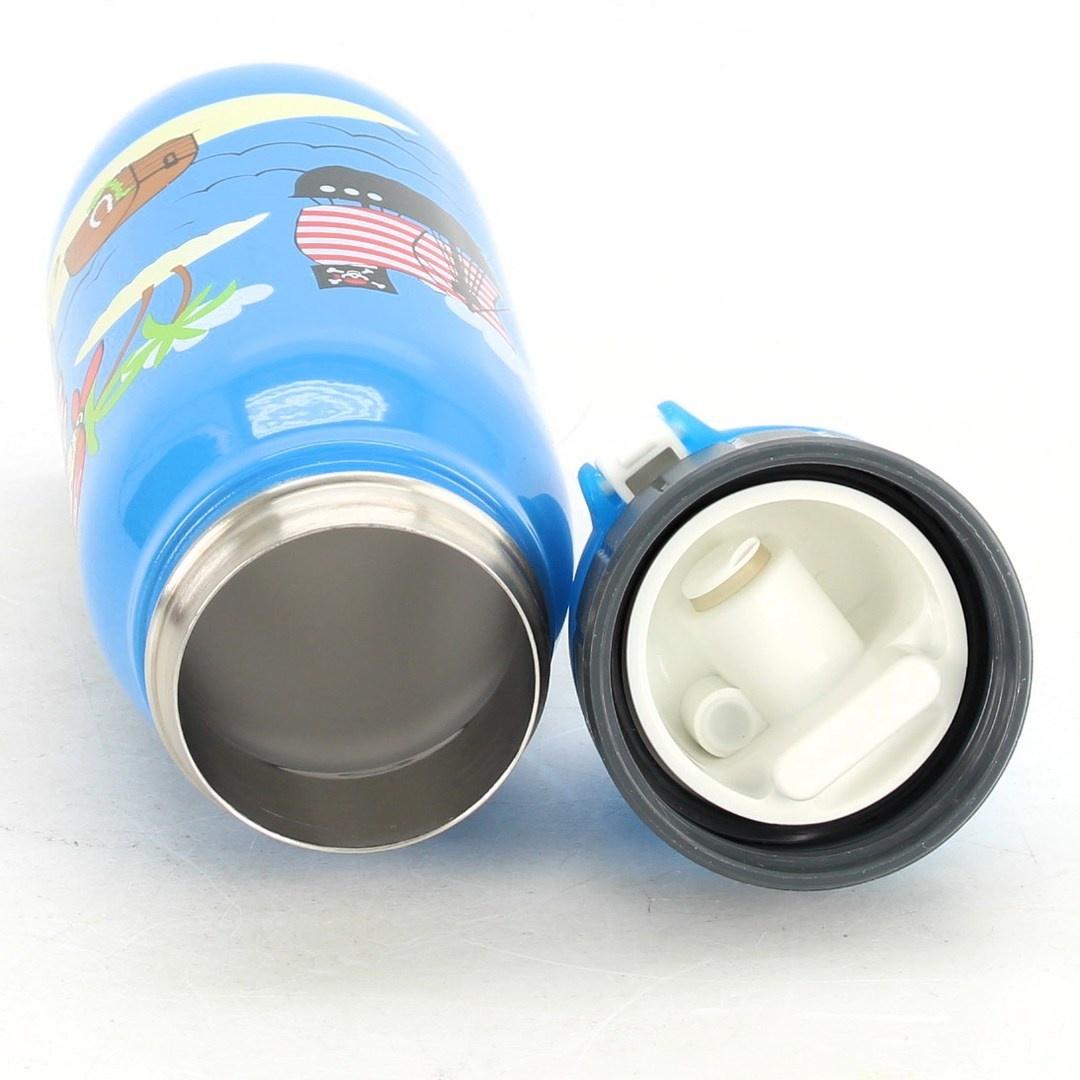Dětská láhev na pití Emsa Iso2Go 518372