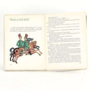 Kniha Mária Ďuríčková: Dunajská královna
