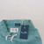 Dívčí šortky Sanetta modré 125437