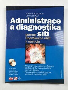 Administrace a diagnostika sítí pomocí OpenSource utilit a…