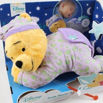 Medvídek  PÚ Disney baby 6315874904