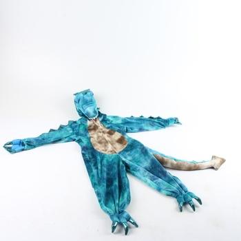 Dětský karnevalový kostým Heunec drak