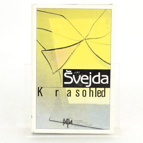 Kniha J. Švejda: Krasohled