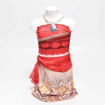 Dívčí kostým Rubie's 630511 Vaiana M
