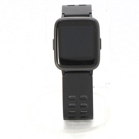 Chytré hodinky Yamay Fitnes černé