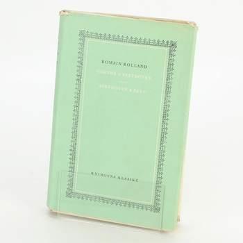 Goethe a Beethoven,L.v B. a ženy - R.Rolland