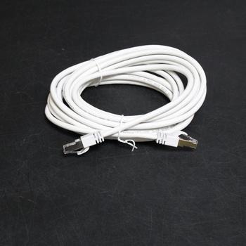 Ethernetový kabel AmazonBasics RJ45 Cat7