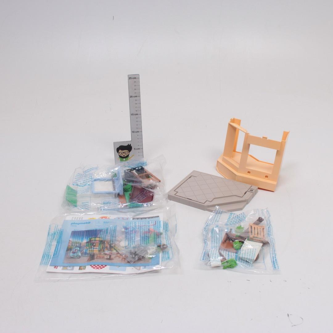 Dětská stavebnice Playmobil 70336