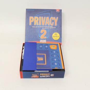 Desková hra Amigo Privacy 2