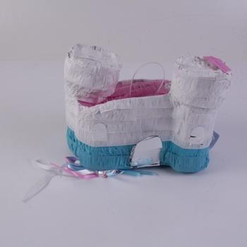 Papírový hrad Amscan P33455