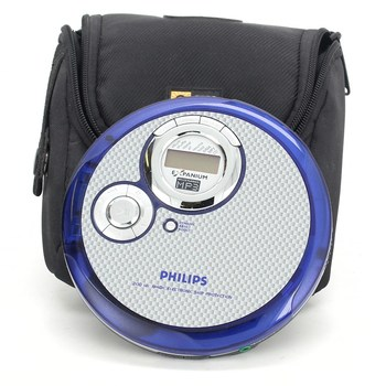 Discman Philips EXP3361/00C