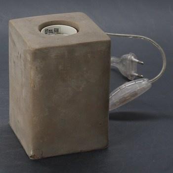 Stolní lampička Eglo Prestwick 49812