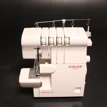 Šicí stroj Ultralock Singer 14SH654