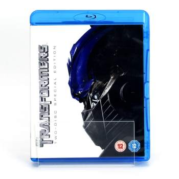 Blu-ray Transformers: Two-Disc