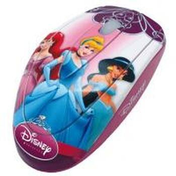 Optická myš Disney Princezny