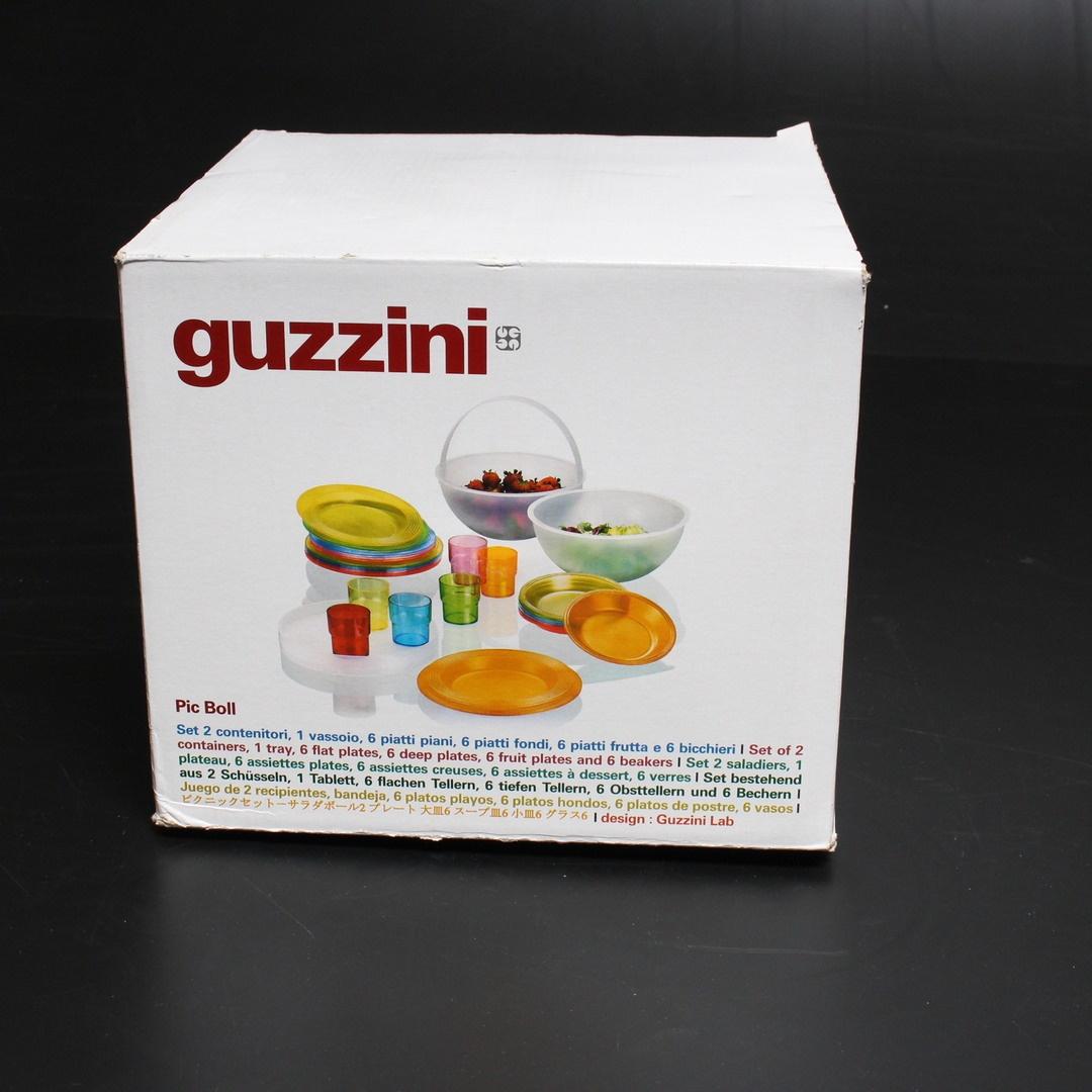 Sada Guzzini 06430152 na piknik