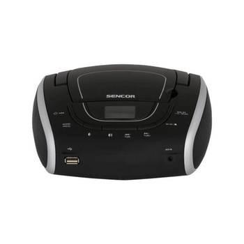 Radiopříjímač s CD Sencor SPT 1600 BS černý